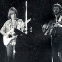 Jackson Brown & Andrew Gold  