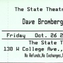 October 26, 2012