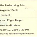January 12, 2004 